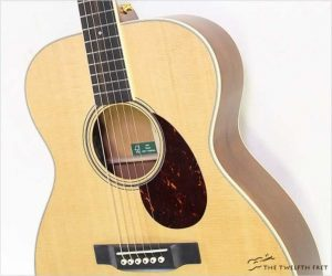 ❌SOLD❌ Martin OME Cherry Steel String Acoustic, 2018