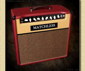 ❌SOLD❌ Matchless Amplifiers : the Independence 35
