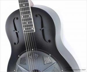 Michael Messer Blues 12 Guitars - The Twelfth Fret