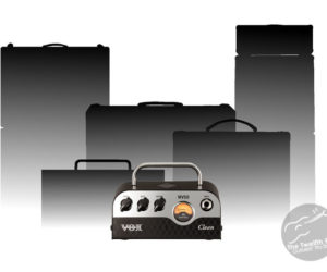 Evolution of The Guitar Amplifier Continues with the Vox MV50