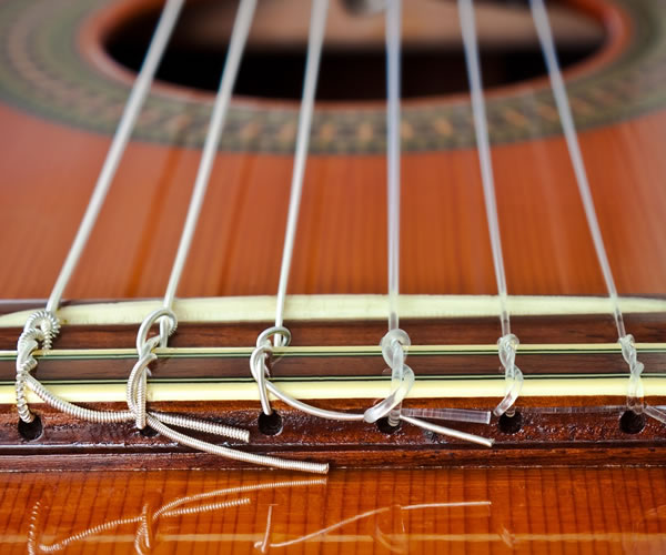 NO TAX ON ALL STRINGS, CASES & ACCESSORIES - Holliday Sale - The Twelfth Fret