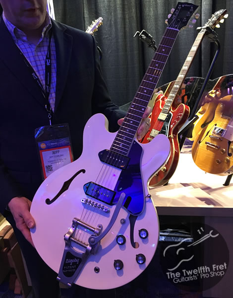 Here's What's Trending From NAMM 2017 - The Twelfth Fret