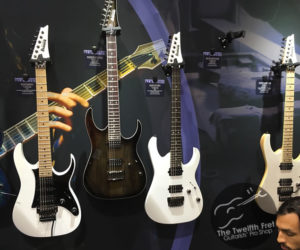 Here's What's Trending From NAMM 2017