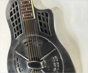 National Reso-Phonic Reso Rocket Steel Guitar