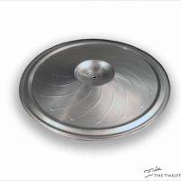 National Ukulele Resonator Cone - The Twelfth Fret