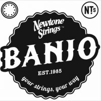 Newtone5StringBanjoStrings-ShopTheTwelfthFret-feat