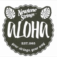 Newtone Strings Aloha - Shop The Twelfth Fret
