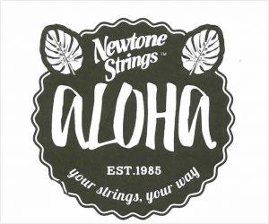 Newtone Aloha Strings