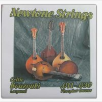 Newtone Celtic-Bouzouki Strings - The Twelfth Fret