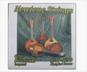 Newtone Celtic Bouzouki Strings