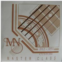Newtone Master Class Custom Gauge Strings - Shop The Twelfth Fret