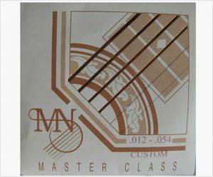 Newtone Master Class Custom Gauge Strings