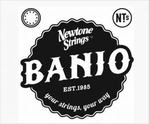 Newtone Tenor Banjo Strings (Irish Tuning)
