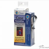 Oasis Case Humidifier OH-6 - The Twelfth Fret