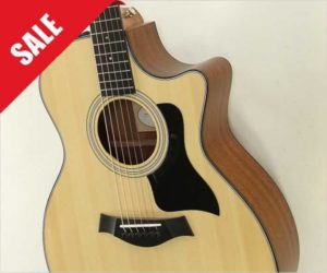 ‼️Off The MAP Sale‼️ Save $900. - Taylor 314ce Steel String Guitar, 2015