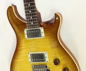 ❌SOLD❌ PRS DGT David Grissom Trem Honeyburst, 2013