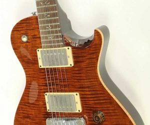 ❌ SOLD❌  PRS SC 245 Solidbody, Trans Brown, 2008