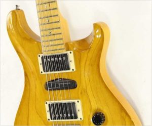 PRS Swamp Ash Special Solidbody Natural, 2002 - The Twelfth Fret