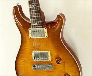 ❌SOLD❌  PRS McCarty Vintage Sunburst Solidbody Guitar, 1999