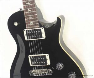 PRS Tremonti HardTail Signature Model Black, 2015