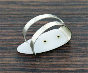 ProPik Metal-Plastic Thumb Pick