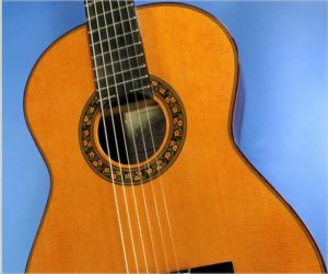 Sold Out and Discontinued‼️ Ramirez 130 Años Classical Guitar