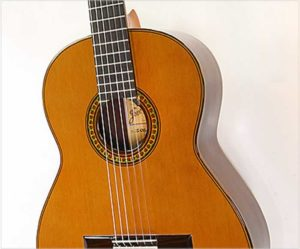 Ramirez 1a Traditional Professional Concert Classical - The Twelfth Fret