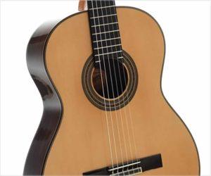 Ramirez SPR Classical Guitar
