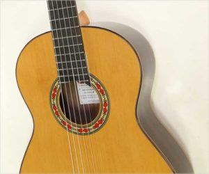 Ramirez Estudio 1 / Studio 1 Classical Guitar