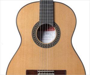 Ramirez Studio 2 Classical Guitar