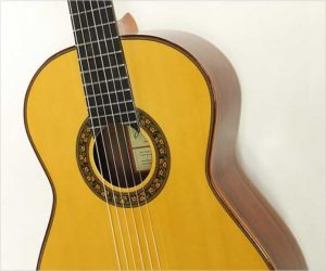 ❌SOLD❌ Ramirez 130 Anos Classical Guitar, NOS Shopworn, 2013