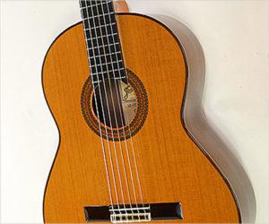 Ramirez 1a Especial Classical Guitar, 1993