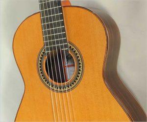 ❌SOLD❌ Ramirez 2NE & 3NE Classical Guitars