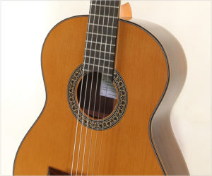 Ramirez Estudio 2 / Studio 2 Classical Guitar - The Twelfth Fret