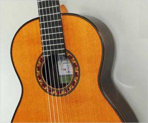 Ramírez Guitarra del Tiempo - The Twelfth Fret