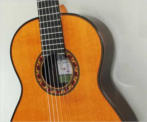 Ramirez Guitarra del Tiempo