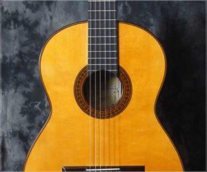 Ramírez Model 1a C-650 Traditional Spruce Concert Classical Guitar - The Twelfth Fret