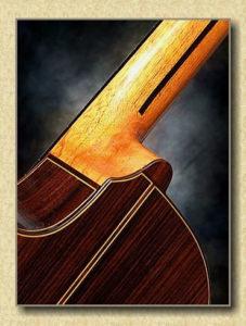 Ramirez Model 4N CWE – Cutaway Classical Guitar - The Twelfth Fret