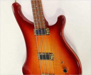 Rickenbacker 4004Cii Cheyenne Bass FireGlo, 2008 - The Twelfth Fret
