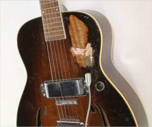 Rickenbacker Ken Roberts Electro Spanish Guitar, 1935