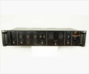 Roland SPH-323 Analog Phase Shifter Rack Mount, 1983