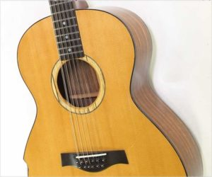 Ron Belanger M12 12 String Guitar, 2008