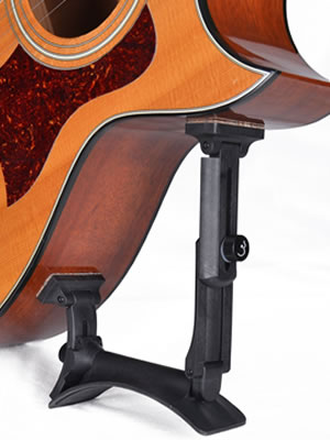 Sageworks Atlas Magnetic Guitar Support - The Twelfth Fret