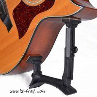 Sagework Umbra Magnetic Guitar Support - The Twelfth Fret