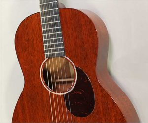 ❌SOLD❌ Santa Cruz 1929-OO Steel String Acoustic Guitar, 2011