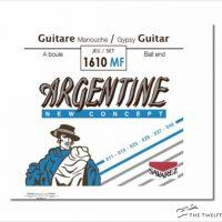 Savarez ARGENTINE Guitar Strings - The Twelfth Fret