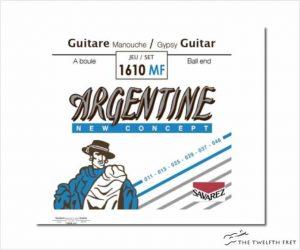 Savarez Argentine Guitar Strings