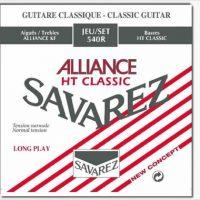Savarez Alliance Classical Guitar Strings - Shop The Twelfth Fret