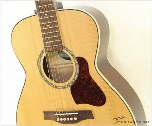 Seagull Coastline Momentum CH Concert Hall Natural Gloss - The Twelfth Fret