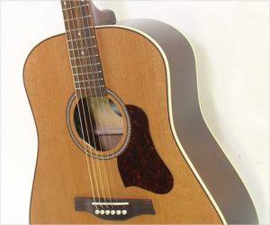 Seagull Coastline Momentum HG A/E Steel String Guitar Cedar